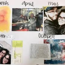relationships strengthened, bonds made